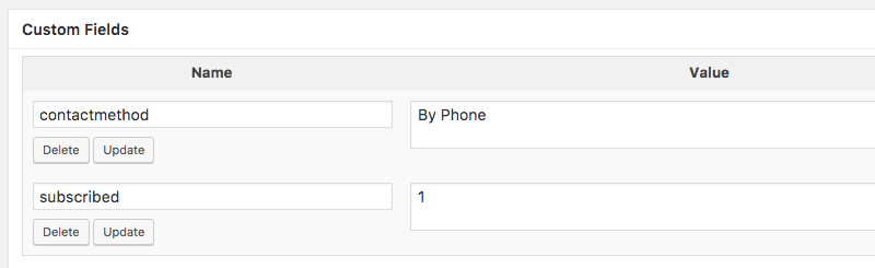 We can save our custom checkout field values to the order meta. You can find it when edit the order.