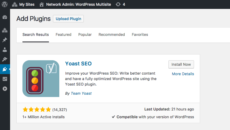 Yoast SEO plugin is great for WooCommerce.