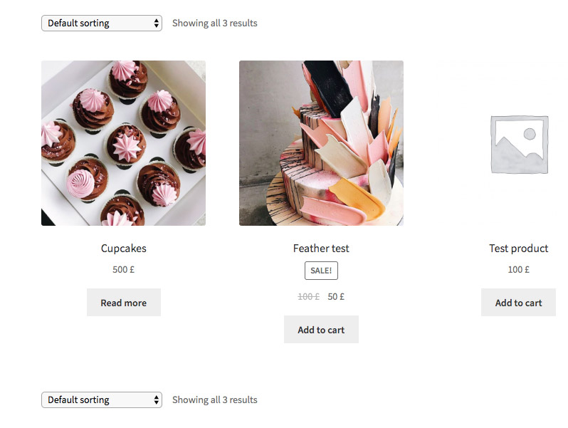 Two product sorting dropdowns in WooCommerce StoreFront theme